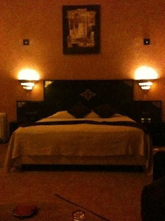 chambre salon am駭agement une chambre parmi tant d autre picture of terre resort spa marrakech tripadvisor