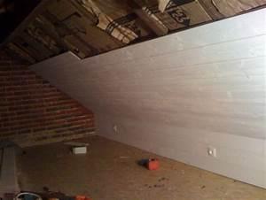 Lambris Peint En Blanc : brico info le blog de bruno catteau page 14 ~ Dailycaller-alerts.com Idées de Décoration