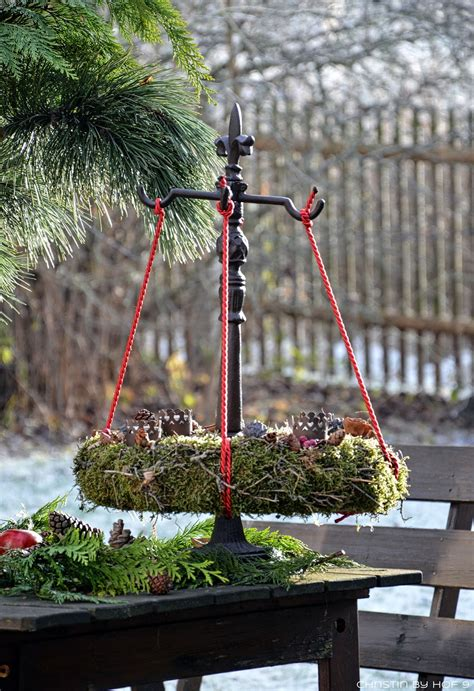 Weihnachtsdeko Gartenzaun by Hof 9 252 Ber N Gartenzaun Geschaut