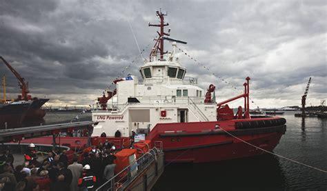 rolls royce engine logo sanmar shipyard completes m t borgøy world 39 s first lng