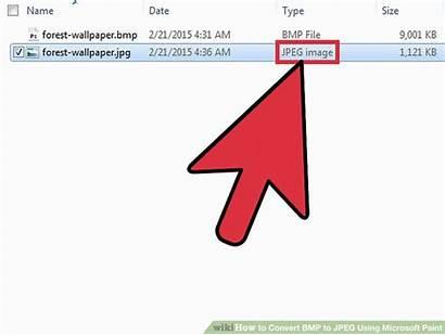 Bmp Convert Microsoft Paint Using