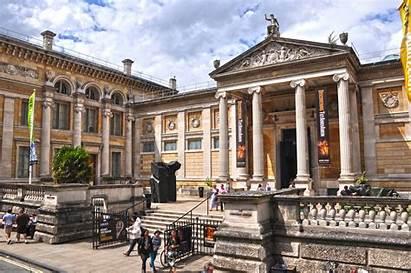 Ashmolean Museum Oxford July Museo Museums Wikimedia