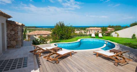 villas resort immobiliare simius affitti case vacanze