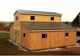 Shed Home Designs by Nyi Imas Monitor Barn House Plans Info
