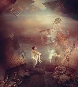 amandine van ray surrealism photography manipulation ...