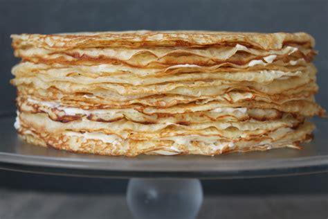 g 226 teau de cr 234 pes crepe cake the epicurean