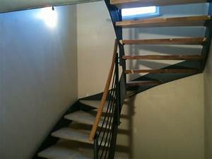 Stahltreppe Mit Holzstufen : stahltreppe mit eichestufen preis auf anfrage metall kreativ ug shop ~ Orissabook.com Haus und Dekorationen