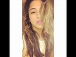 Ally Brooke on Instagram - YouTube