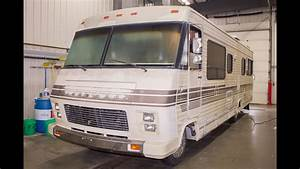 1986 Winnebago Chieftain 31  U2013 Stock  17009