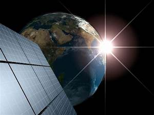 The Case for Space-Based Solar Power | Big Think