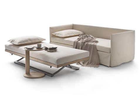 Flexform Twins Sofa Bed