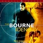 The Bourne Identity | The bourne identity, Identity, Cd cover