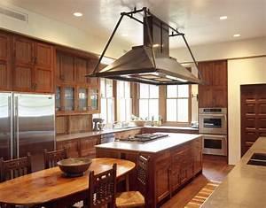 kitchen island hood With kitchen island hood