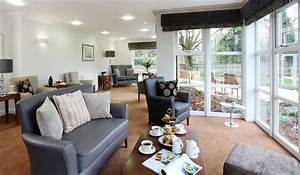 Our home | Facilities | Bridge House Care Home, Oxfordshire