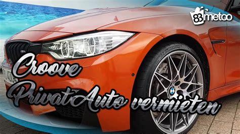 croove event k 246 ln mediapark autos mieten und vermieten an und privatpersonen