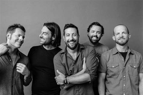 Old Dominion  10 New Artists You Need To Know Fall 2014