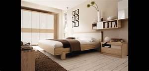 Deco Chambre Bois : la d co de la chambre parentale tendances et inspirations grazia ~ Melissatoandfro.com Idées de Décoration