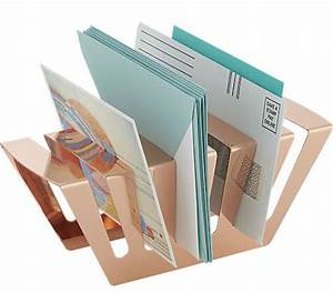 Chic and Functional Rose Gold Desk Accessories  FabFitFun