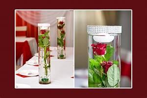 Blumenschmuck Im Glas Perfekte Blumen Blumendeko Und Blumenschmuck