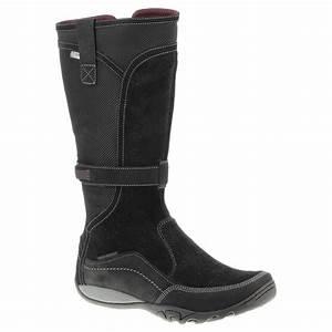 Women's Merrell® Mimosa Vex Waterproof Winter Boots ...