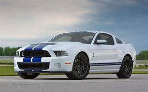 2013 Ford Shelby GT500 First Test - Motor Trend
