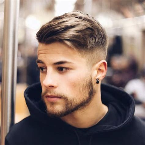 25 Young Men's Haircuts   Men's Hairstyles   Haircuts 2017