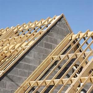 Materiaux Construction Maison : toiture gedimat bechet ~ Carolinahurricanesstore.com Idées de Décoration