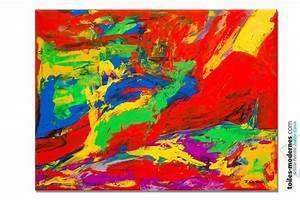 Tableau Moderne Coloré : tableau femme abstrait ee08 jornalagora ~ Teatrodelosmanantiales.com Idées de Décoration