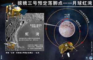 China's Chang'e-3 Moon Rover Descends to Lower Orbit Sets ...