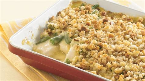 green bean  chicken casserole recipe  betty crocker