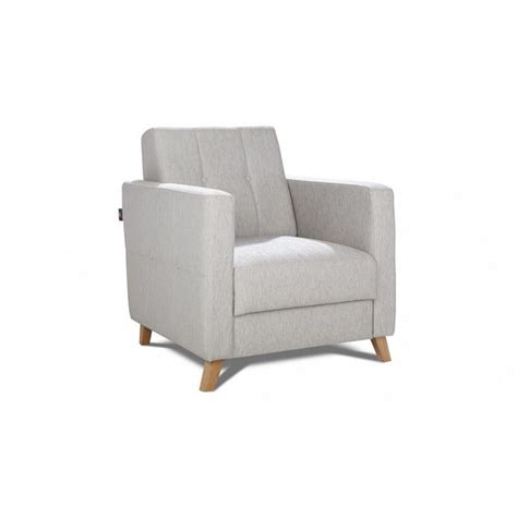 Scandi  Scandinavian Style Armchair In Various Finishes