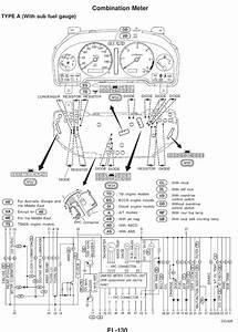 Tachometer Wire - Nissan Patrol Gu  Y61