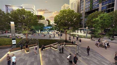 billion expansion  melbourne central city planned vpa
