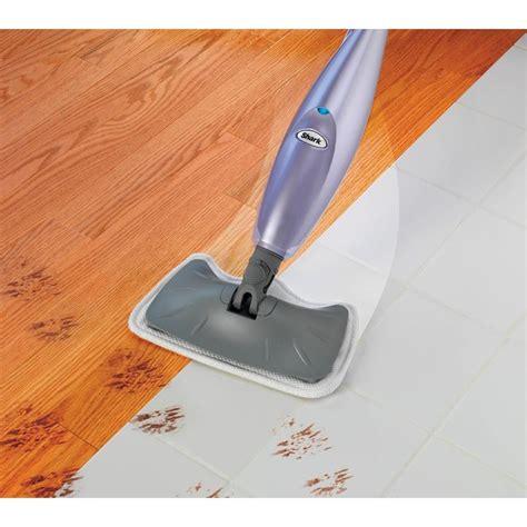 steam mop hardwood floors shark light and easy hardwood floor steam mop s3251