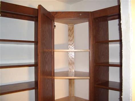 kitchen corner cabinet storage ideas corner pantry cabinet ideas roselawnlutheran