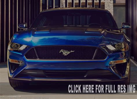 ford mustang gt release date  prices  auto suv