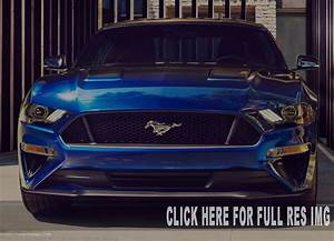 2020 Ford Mustang GT Release Date and Prices - 2019 Auto SUV