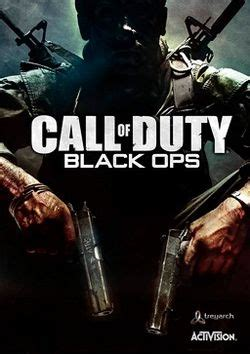 call  duty black ops wikipedia  enciclopedia livre