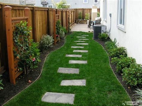 landscape ideas for side of house landscaping ideas for side of the house