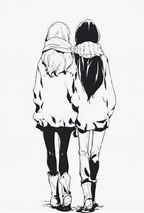 Best Friends Drawings Tumblr Logo on pinterest hold hands ...