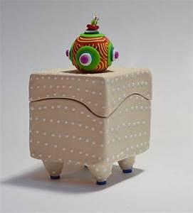 White Box by Vaughan Nelson (Ceramic Box) Artful Home