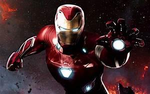 Iron Man Avengers Infinity War HD Wallpapers | HD ...