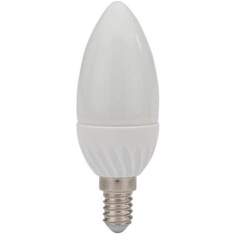 c37 2 watt led candle light e14 intermediate base samsung