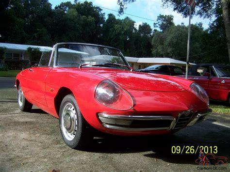 Alfa Romeo For Sale Ebay by Alfa Romeo Cars For Sale On Ebay News Car