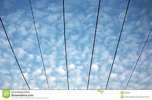Overhead Electrical Wires Royalty Free Stock Photo - Image ...