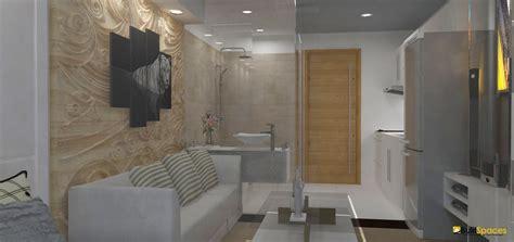 studio type condo design  built spaces contracting