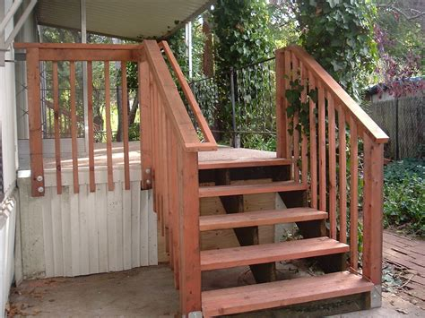 All of our deck railing, porch railing and stair railing systems, are national building code approved for all commercial and residential applications. Deck Handrail Code Mn | Home Design Ideas