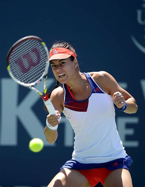 See more ideas about tennis, tennis players female, tennis players. Sorana Cirstea Photos Photos - Bank of the West Classic ...