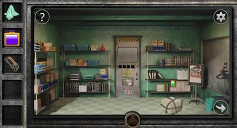 Escape The Room Epidemics For Android  Free Download