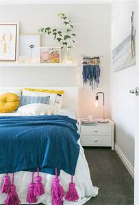 Charming, But, Cheap, Bedroom, Decorating, Ideas, U2022, The, Budget, Decorator